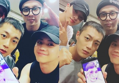 Highlight, Doojoon