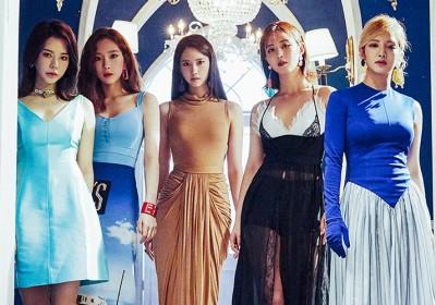 Girls-Generation,Taeyeon,Yuri,YoonA,Hyoyeon,Sunny,ohgg