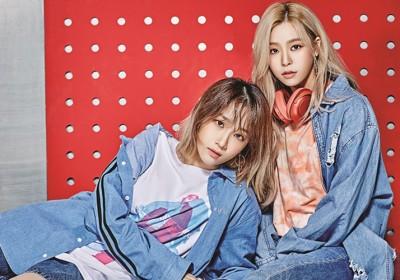Minju, Euna Kim, KHAN