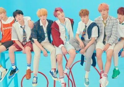 Raina, Shinhwa, (Bangtan Boys) BTS, Norazo, Berry Good, BIGFLO, LABOUM, IMFACT, NCT Dream, SF9, MXM, Kim Yong Guk (Longguo), IN2IT, Stray Kids, (G)I-DLE