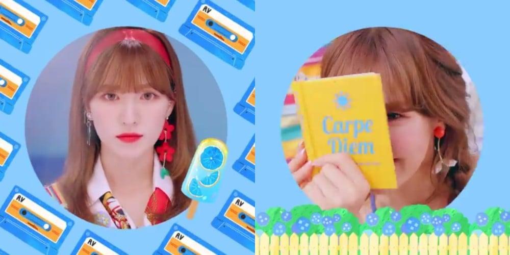 Red Velvet, Wendy