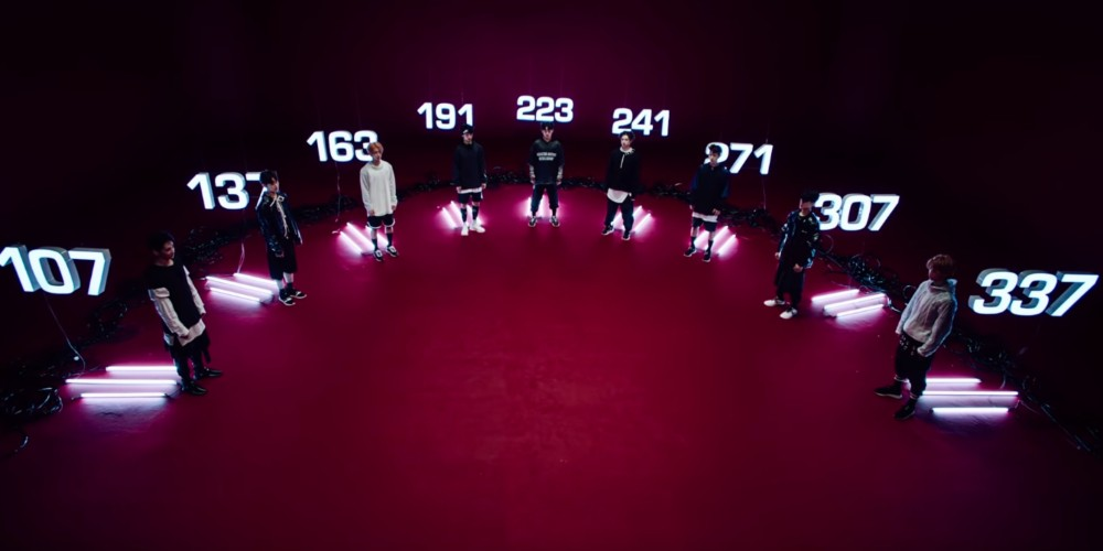 Stray Kids Say There Is No Need To Rush In Second My Pace Mv