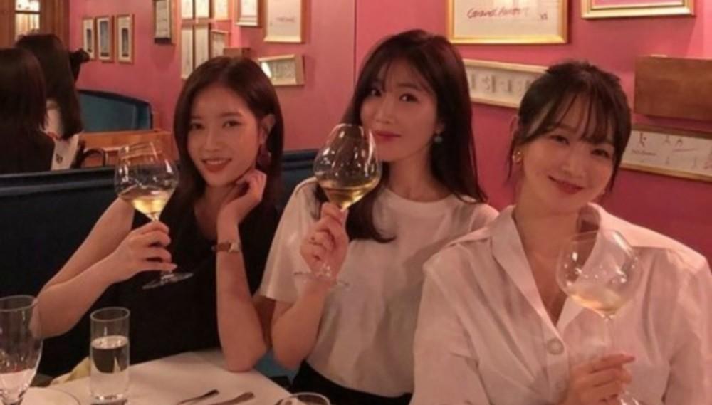Davichi,Kang-Min-Kyung,lee-hae-ri,lim-soo-hyang