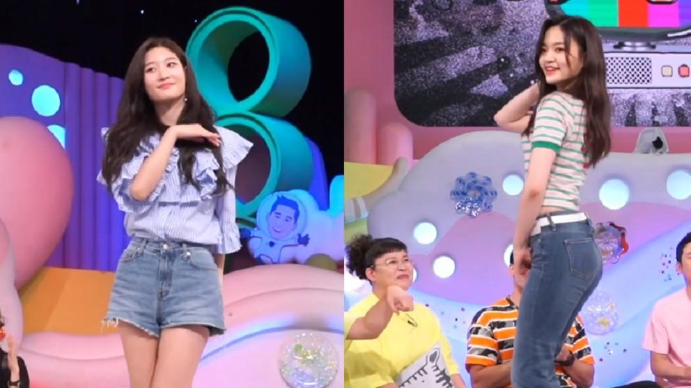 DIA, Jung Chae Yeon, Somyi