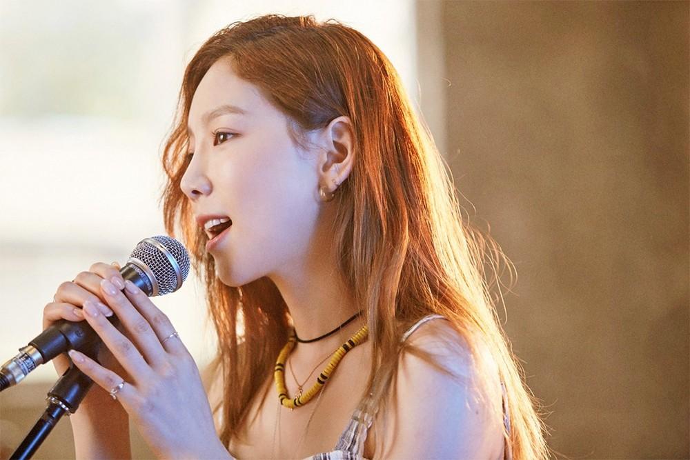 Girls-Generation,Taeyeon,melomance