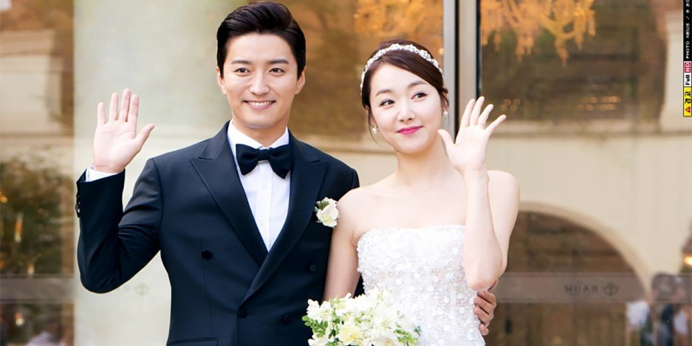 So Yi Hyun, In Kyo Jin