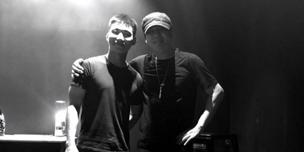 Big-Bang,Daesung,yang-hyun-suk