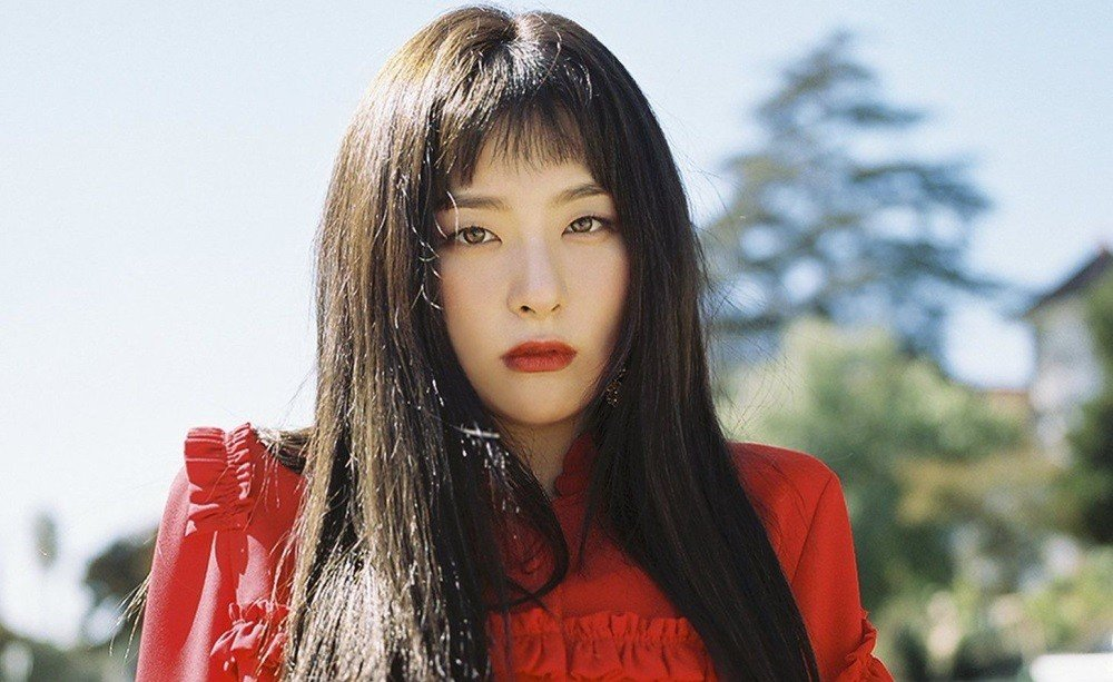 Seulgi,red-velvet,ha-jung-woo