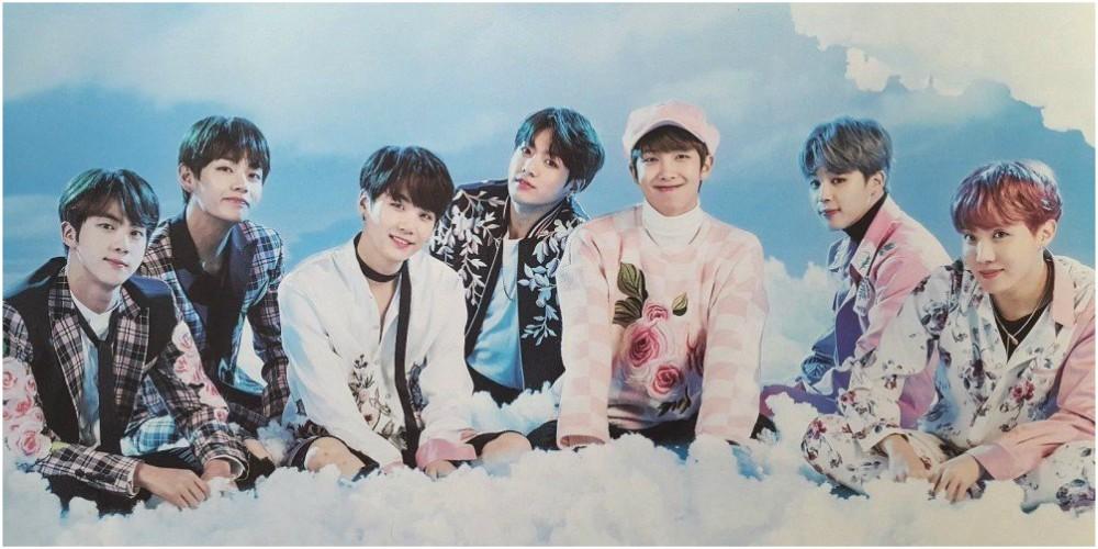 Seventeen, (Bangtan Boys) BTS, Red Velvet, NCT