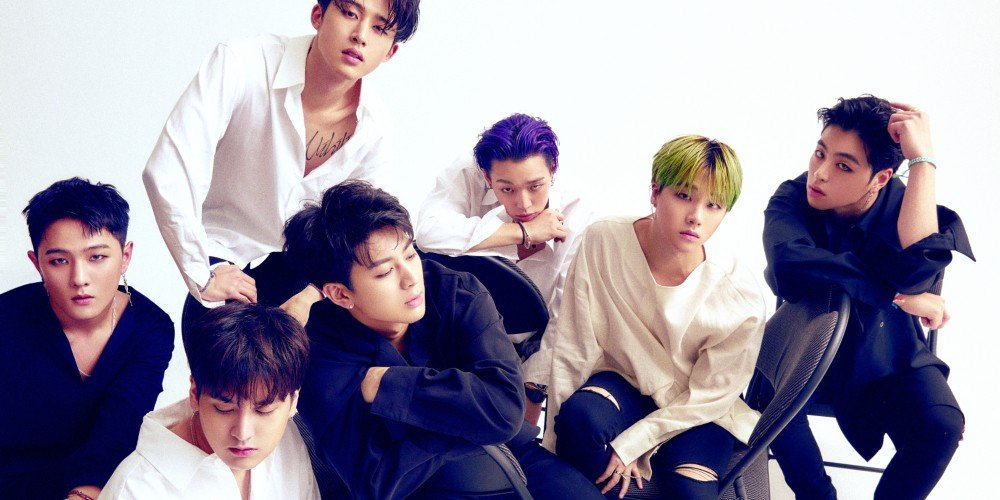 Exids Hani Says This Ikon Member Is The Sexiest In Killing Me
