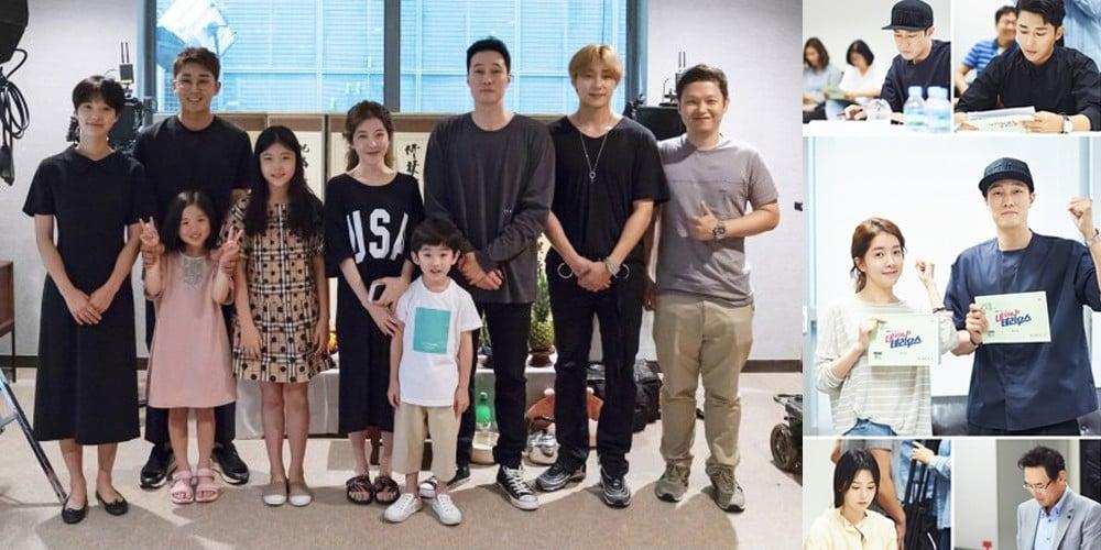 So Ji Sub, Son Ho Joon