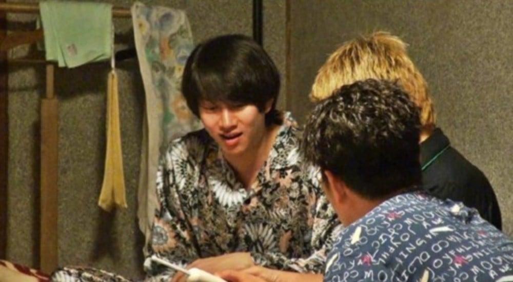 Super Junior, Heechul, Noh Hong Chul