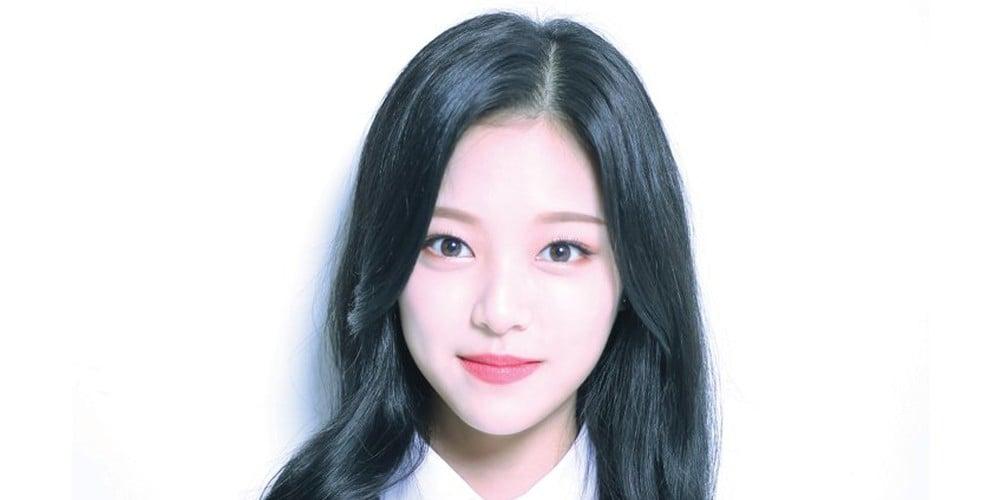 LOONA, HyunJin
