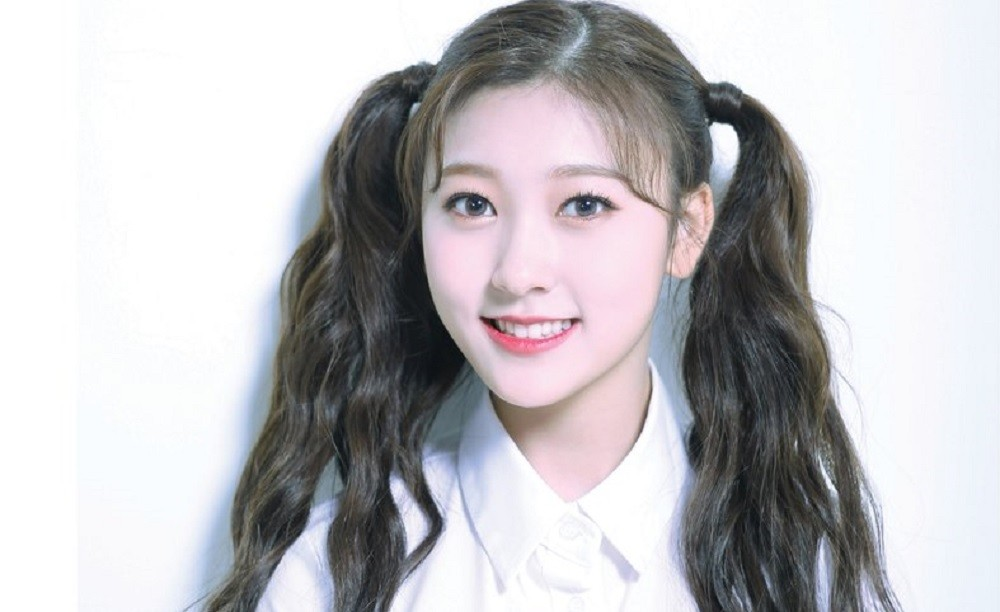 LOONA, Choerry