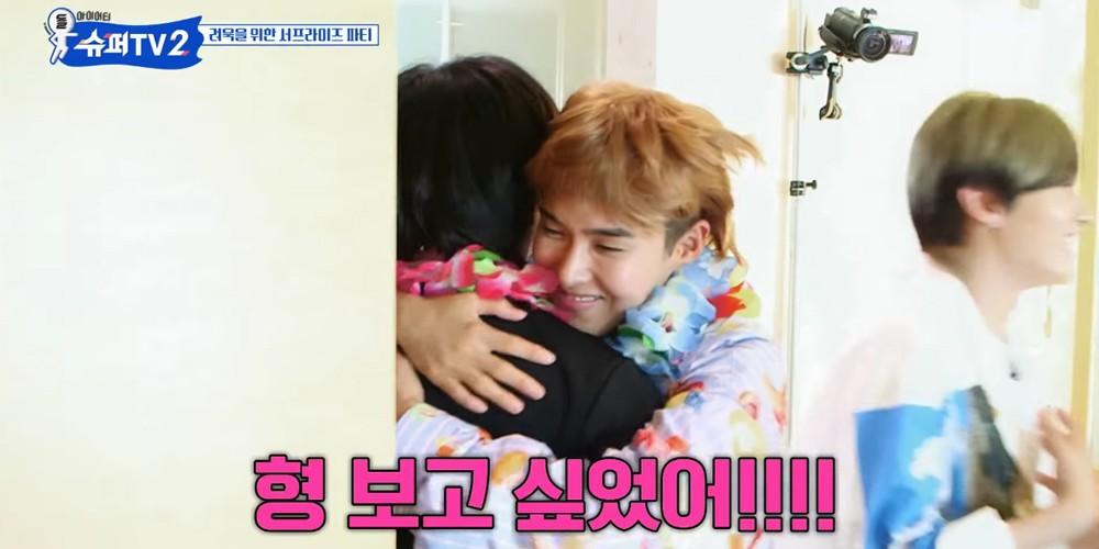 Super-Junior,Leeteuk,Shindong,Siwon,Heechul,Ryeowook,Eunhyuk,Yesung,Donghae