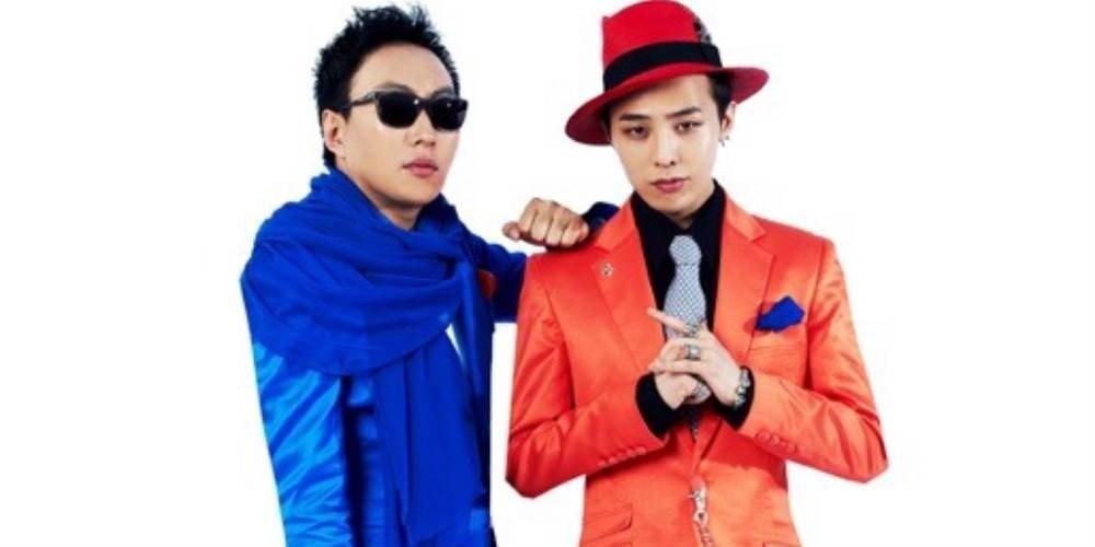 G-Dragon,park-myung-soo