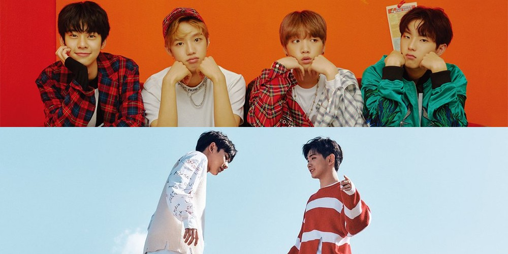 MXM, Jung Se Woon, Ahn Hyung Seob, Lee Eui Woong, YDPP