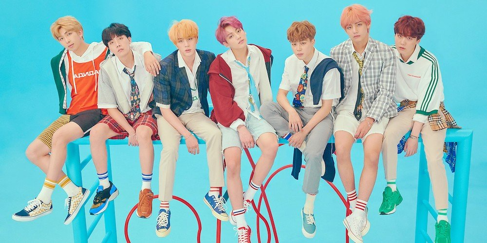 BTS Idol video drops in full as Love Yourself Answer is released