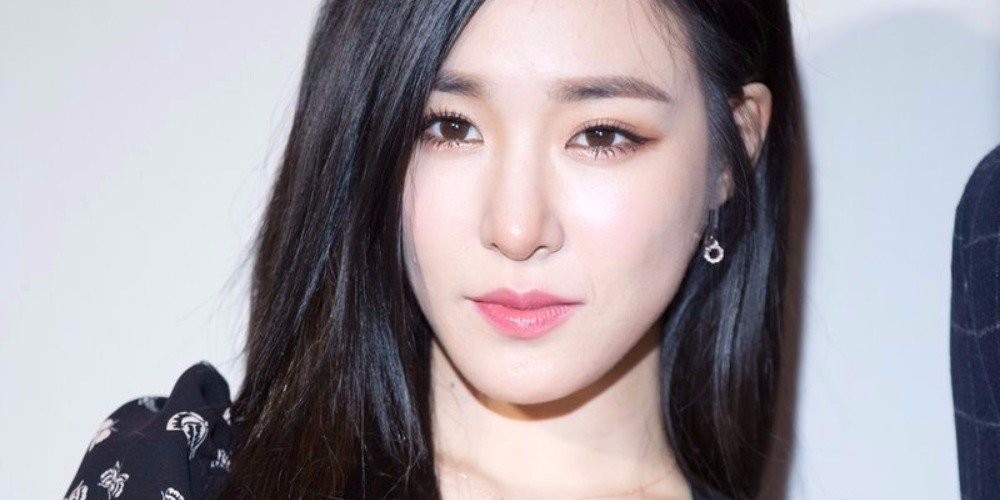 Girls-Generation,Tiffany