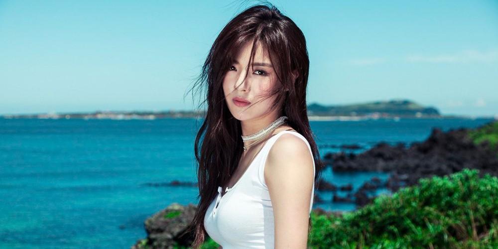 Nana, Lee Sun Bin