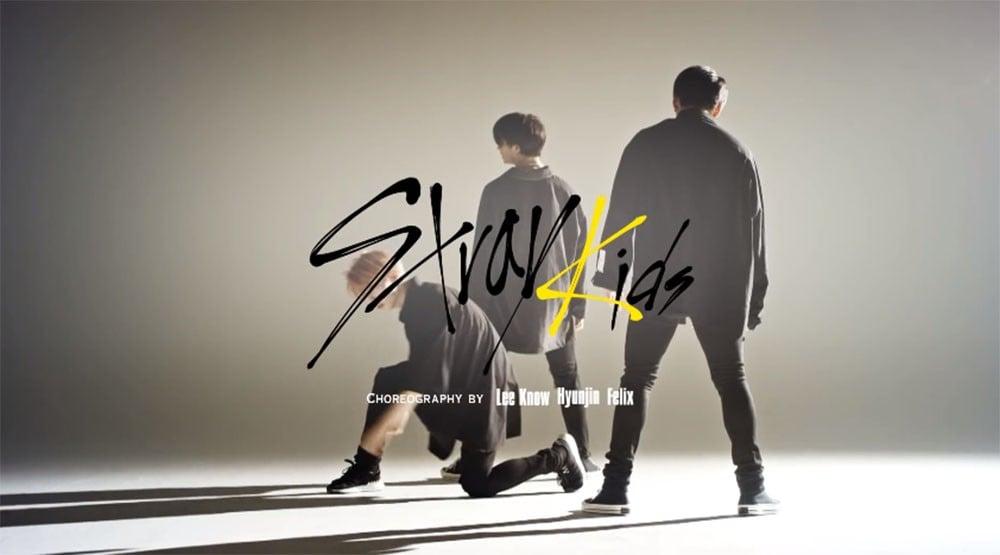 HyunJin, Stray Kids, Lee Know, HyunJin, Felix