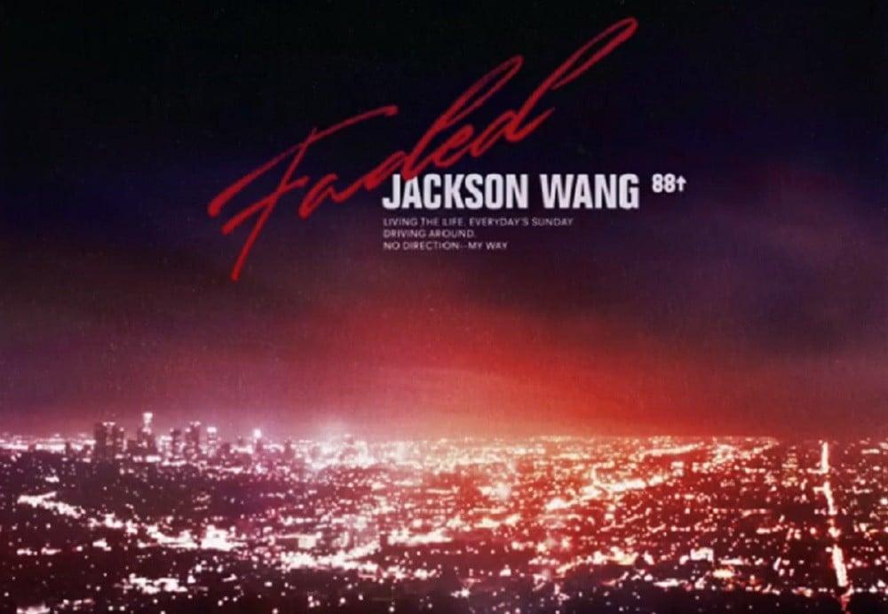 GOT7, Jackson