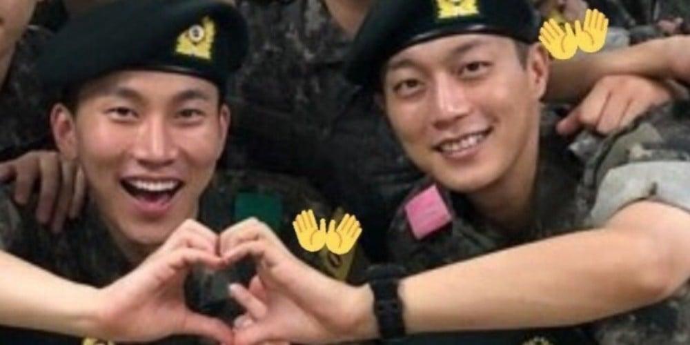 Eunkwang, Doojoon