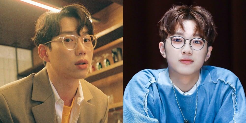 Kwon Jung Yeol, Lai Kuan Lin