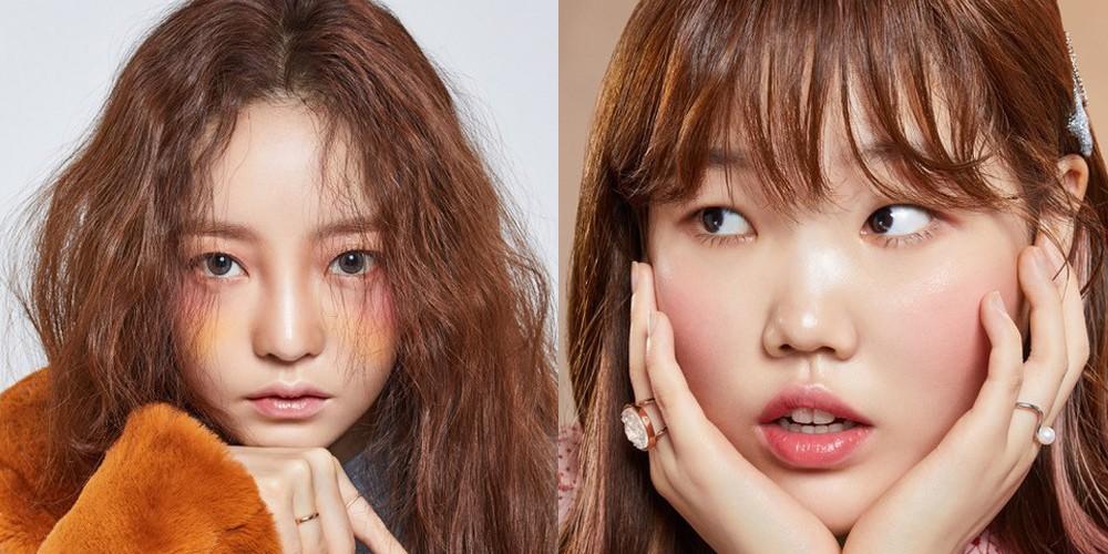 Hara, Suhyun, Hwang Seung Un, Suhyun