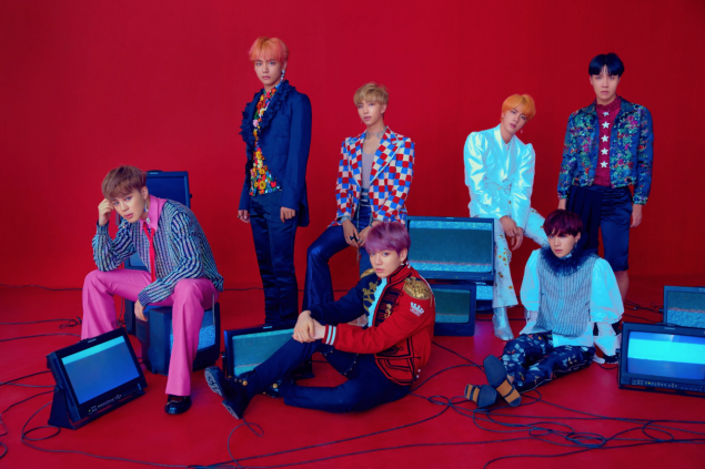 BTS Is Well Known To Embed Symbolism And Motifs In Their Concept Photos And  MVs. What Do You Think Of The 16 Photos Below?