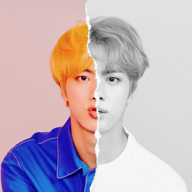 BTS Drop L And F Versions Of 'Love Yourself: Answer