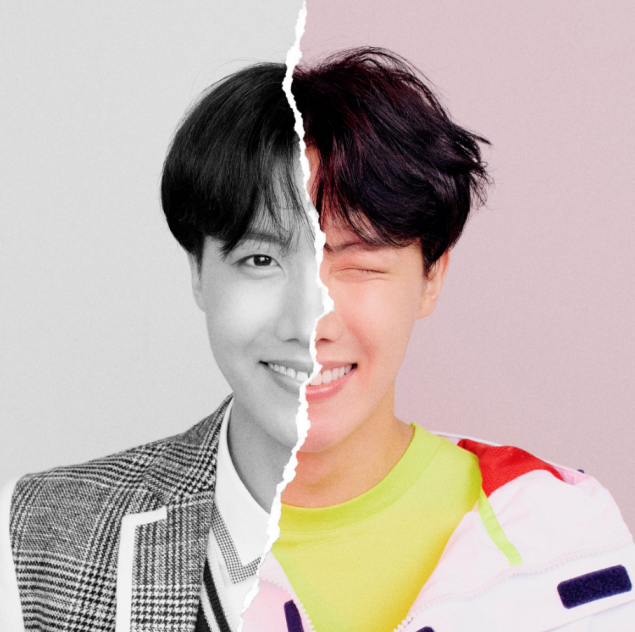 Bts Drop L And F Versions Of Love Yourself Answer Concept Photos