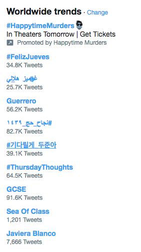 _??? (We'll Wait, Doojoon) trends worldwide on Doojoon's