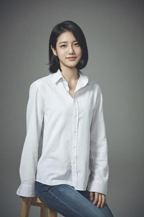 Female Lead Shin Ye Eun Of Popular Web Drama 'A-Teen