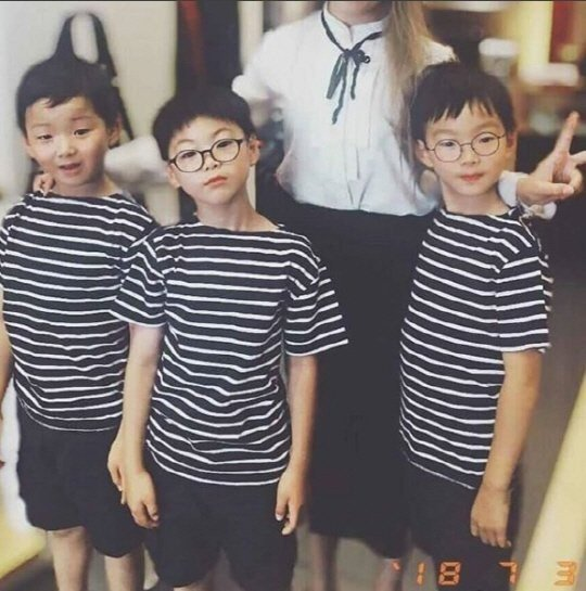 Song Il Kook Had Married A Non Celebrity Court Judge Jung Seung Yeon Famous For Their Past Earances On Superman Is Back Children Daehan