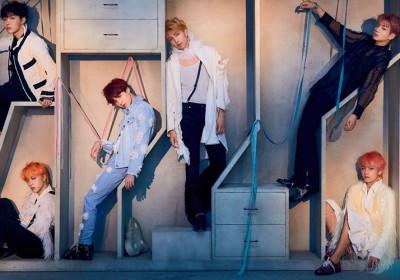 Raina, Shinhwa, (Bangtan Boys) BTS, Norazo, DIA, IMFACT, NCT, NCT Dream, SF9, LOONA, MXM, Kim Yong Guk (Longguo), Stray Kids, (G)I-DLE