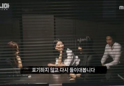 lovelyz,lee-mi-joo,luda,kwon-hyun-bin