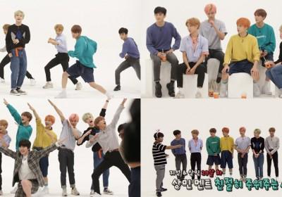 Sungjong, NCT Dream