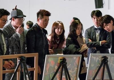 Lee-Kwang-Soo,Yoo-Jae-Suk,park-min-young,ahn-jae-wook