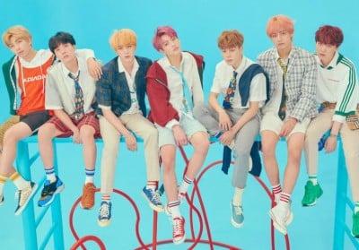 Hyejeong, Woohyun, Shinhwa, Park Ji Min, Sunmi, Norazo, BIGFLO, Paran, IMFACT, NCT Dream, SF9, The Boyz, MXM, (G)I-DLE, GWSN, Blanc7, Nature