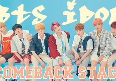 Hyejeong, Woohyun, Shinhwa, Park Ji Min, (Bangtan Boys) BTS, Norazo, DIA, IMFACT, NCT Dream, SF9, LOONA, MXM, (G)I-DLE, Nature