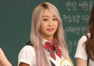Hyorin,Heechul,min-kyung-hoon