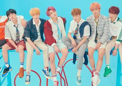 Hyejeong, INFINITE, Woohyun, Shinhwa, Park Ji Min, (Bangtan Boys) BTS, Sunmi, Norazo, Paran, DIA, NCT Dream, SF9, The Boyz, MXM, (G)I-DLE, GWSN, Blanc7, WeGirls, Nature