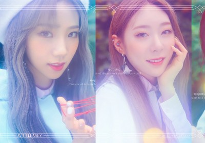 Cosmic Girls, Dayoung, Yeonjung, Yeoreum