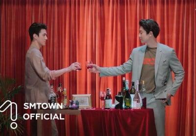 EXO,Sehun,Chanyeol