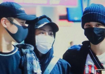 Kai,Taemin,ha-sung-woon