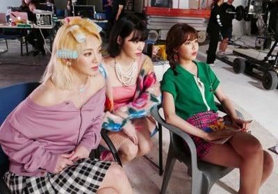 Girls-Generation,Sooyoung,Tiffany,Hyoyeon