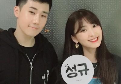 Sunggyu,Bora