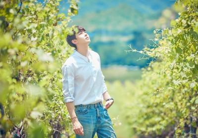 2PM, Nichkhun