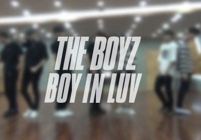 bts,the-boyz